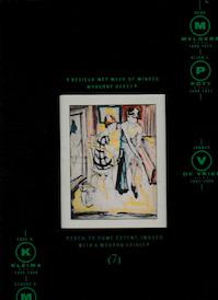 De Ploeg 7- bezield met meer of minder moderne geest - Mariëtta Jansen (ISBN 9789071691577)
