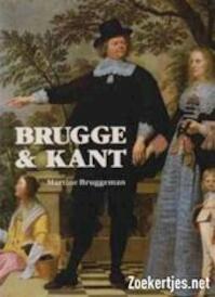 Brugge en kant - Bruggeman (ISBN 9789069660196)