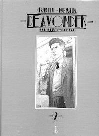 De Avonden, een beeldverhaal - Gerard Reve, Dick Matena (ISBN 9789023410577)