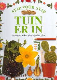 Tuin er in - (ISBN 9789076694078)