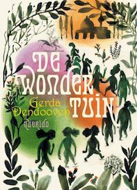 De wondertuin - Gerda Dendooven (ISBN 9789045116020)