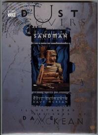 Dustcovers - Neil Gaiman, Dave McKean (ISBN 9781563893872)
