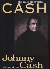 Cash - Johnny Cash (ISBN 9780062515001)