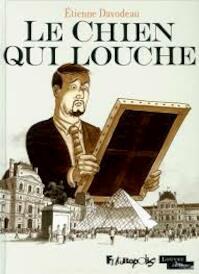Le chien qui louche - Étienne Davodeau (ISBN 9782754808538)