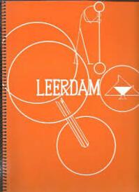 Leerdam - (ISBN 9789035213739)