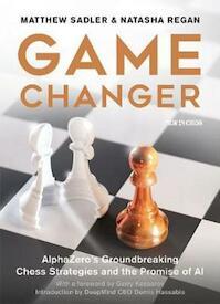Game Changer - Natasha Regan, Matthew Sadler (ISBN 9789056918187)
