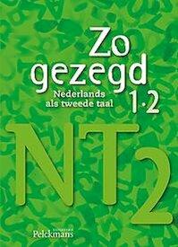 Zo gezegd / 1.2 / deel Leerwerkboek - Unknown (ISBN 9789028934535)