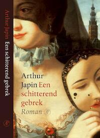 Een schitterend gebrek - Arthur Japin (ISBN 9789029563352)