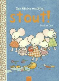 Stout! - Pauline Oud (ISBN 9789044819359)