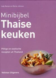 Thaise keuken - Judy Bastyra, Becky Johnson (ISBN 9789048307067)