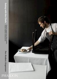Eating with the Chefs - Per-anders Jorgensen (ISBN 9780714865812)