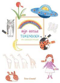 Mijn eerste tekenboek - Ute Ludwigsen-Kaiser (ISBN 9789043916394)
