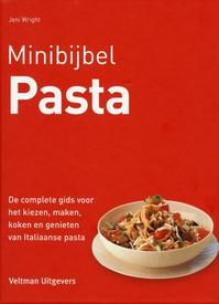 Minibijbel Pasta - Jeni Wright (ISBN 9789048308248)
