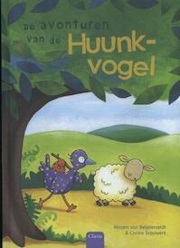 De avonturen van de Huunkvogel - Mirjam van Beijsterveldt (ISBN 9789044817409)