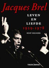 Jacques Brel - René Seghers (ISBN 9789043905121)