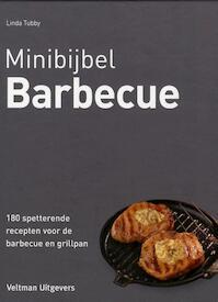Minibijbel Barbecue - Linda Tubby (ISBN 9789048308255)