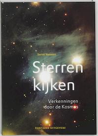 Sterren kijken - S. Vaessen (ISBN 9789060976104)