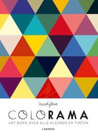 Colorama - Cruschiform (ISBN 9789401446839)