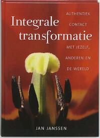 Integrale Transformatie - J. Janssen (ISBN 9789020203233)