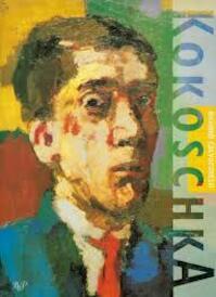 De schilderijen van Kokoschka - Richard Calvocoressi (ISBN 9789054770046)