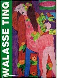 Jolies dames - Walasse Ting (ISBN 9782856660201)