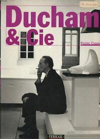 Duchamp & Cie. - Pierre Cabanne (ISBN 9782879391243)