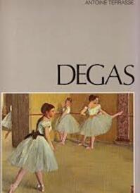 Edgar degas - Terrasse (ISBN 9789061132417)