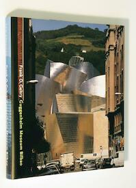 Frank O. Gehry Guggenheim Museum Bilbao - Coosje van Bruggen (ISBN 9780810969070)