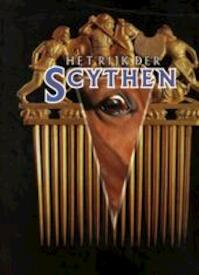 Het rijk der Scythen - John Vrieze, A. Alexejev, Nationale stichting de Nieuwe kerk (pays-bas), Musée de l'Ermitage (saint-pétersbourg) (ISBN 9789066304543)