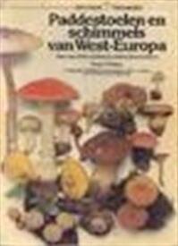 Paddestoelen en schimmels van West-Europa - Roger Phillips (ISBN 9789027477071)
