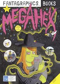 Megahex - Simon Hanselmann (ISBN 9781606997437)