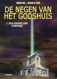 De Negen van het godshuis 02. de innerlijke stem - Rodolphe, Nathalie Berr (ISBN 9789034302984)