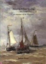 Hendrik Willem Mesdag (1831-1915) - Johan Poort (ISBN 9074192017)