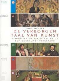 De verborgen taal van kunst - S. Carr-gomm (ISBN 9789043903790)