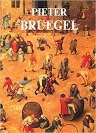Pieter bruegel - Hoekstra (ISBN 9789062200146)