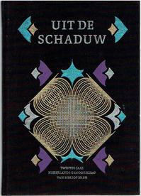 Uit de schaduw - twintig jaar Nederlands Genootschap van Bibliofielen - (ISBN 9789490913076)