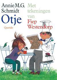 Otje - Annie M.g. Schmidt (ISBN 9789045103259)