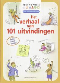 Het verhaal van 101 uitvindingen - Anna Claybourne (ISBN 9789002229817)