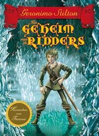 Het geheim van de ridders - Geronimo Stilton (ISBN 9789085922063)