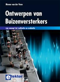 Ontwerpen van buizenversterkers - Menno van der Veen (ISBN 9789053812617)