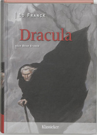 Dracula - E. Franck (ISBN 9789059081567)
