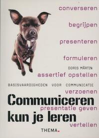 Communiceren kun je leren - Doris Märtin (ISBN 9789058715685)