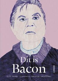 Dit is Bacon - Kitty Hauser (ISBN 9789401417792)
