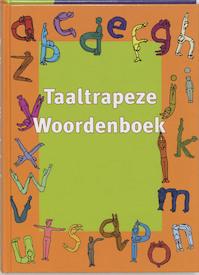 Taaltrapeze / 4/5 / deel woordenboek - C. Van Der Bijl (ISBN 9789026229763)