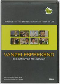 Vanzelfsprekend (ISBN 9789033473739)