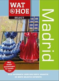 Madrid - Paul Wade, Kathy Arnold, Josephine Quintero (ISBN 9789021561516)