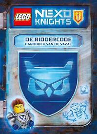The knights code - John Derevlany, Mark Hoffmeier (ISBN 9789030502111)