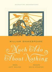 Much Ado About Nothing - William Shakespeare (ISBN 9781402794582)