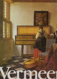 Vermeer - Albert [e.a.] Blankert, John Michael / AILLAUD Montias (ISBN 9789029082945)