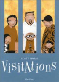 Visitations - Scott Morse (ISBN 9781929998340)